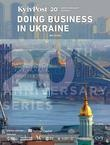 Doing Business in Ukraine by Kyiv Post