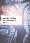 Mazars Ukraine Transparency report 2019_UKR